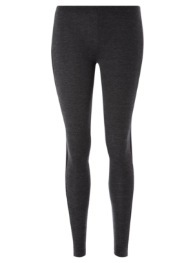 Side Panel Coloured Leggings
