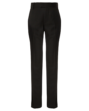 Integriti UK Ages Boys Slim Fit School Trousers Black Grey Skinny Leg School Trousers Pants Adjustable Waistband £ - £ Prime. out of 5 stars Womens Girls Black Skinny School Trousers Women Skinny Black Office Work Trousers. £ 5 out of 5 stars 1.