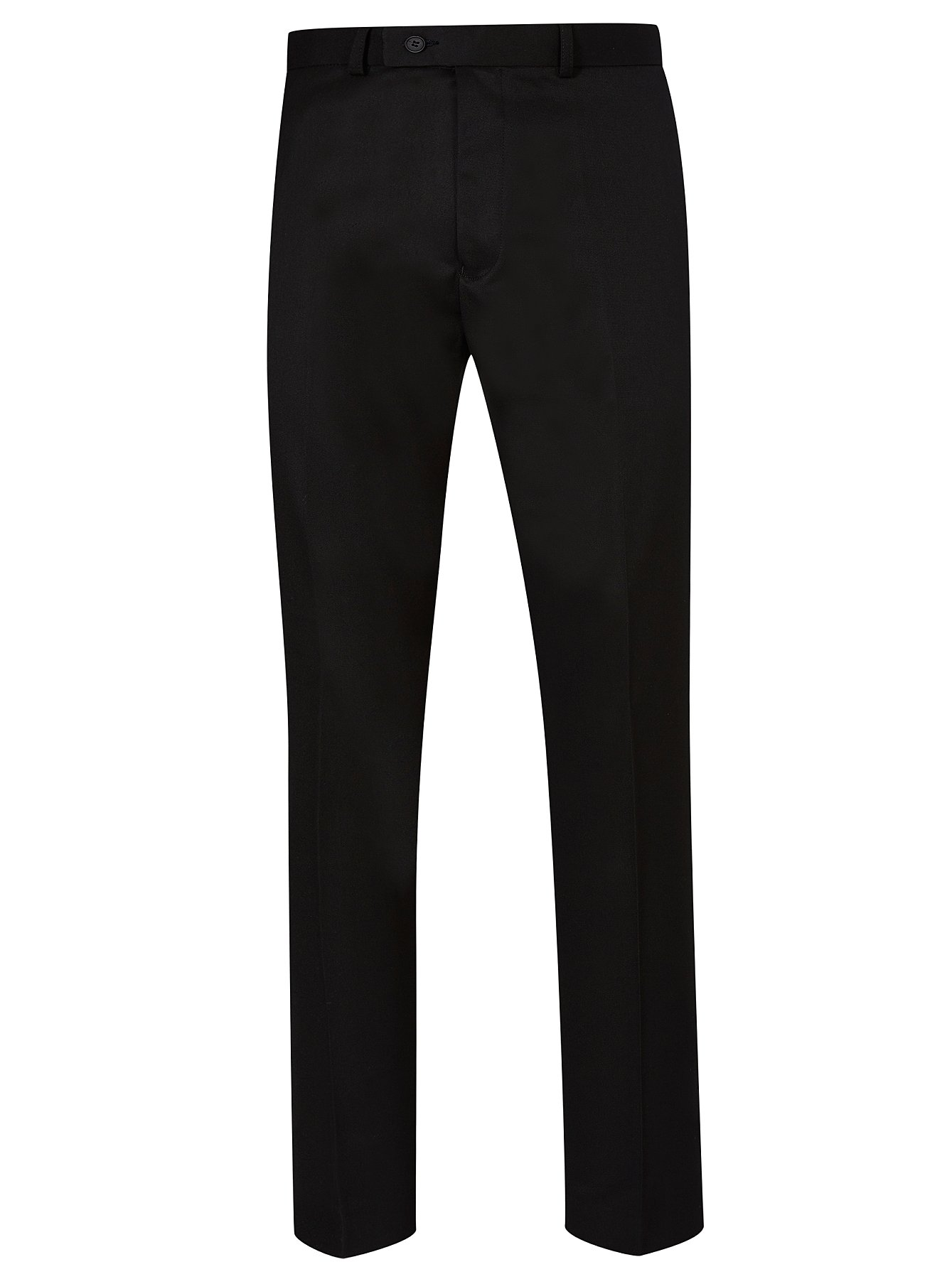 Slim Fit Trousers | Men | George at ASDA