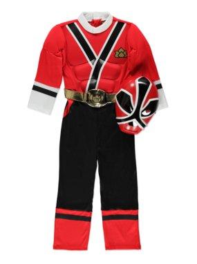 Power Ranger Fancy Dress