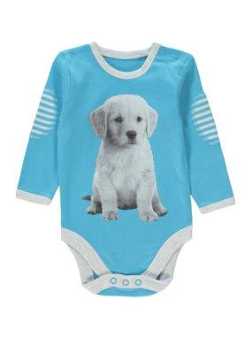 Dog Photo Bodysuit