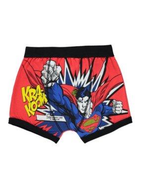 Superman Trunks