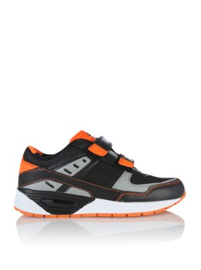 Sporty Panelled Trainers