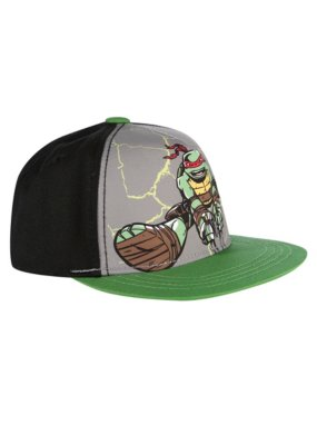 Teenage Mutant Ninja Turtles Cap
