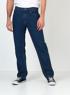 Straight Cut Dark Wash Jeans alternative view