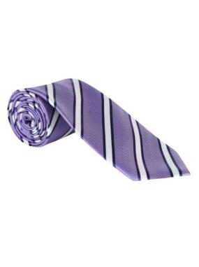 Herringbone Stripe Tie