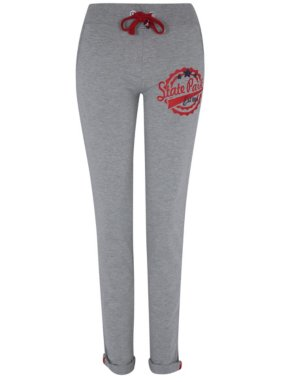 Turn-Up Joggers
