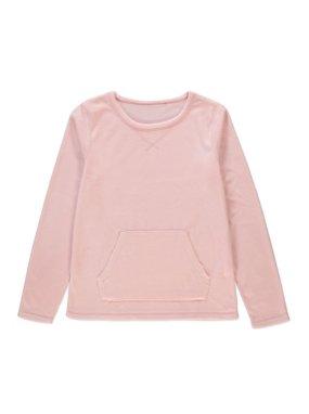 Long-Sleeve Pyjama Top