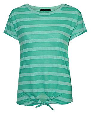 Stripe T-Shirt | Women | George at ASDA