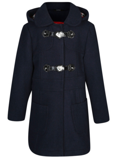 Duffle Coat | Girls | George at ASDA