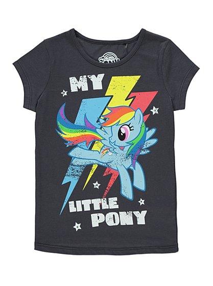 Rainbow Dash T Shirt Kids