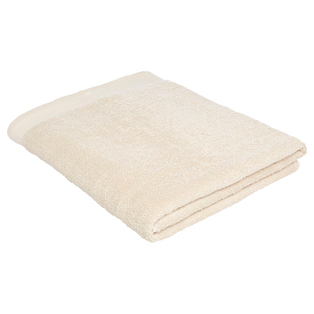 george home 100 cotton bath sheet taupe towels bath. Black Bedroom Furniture Sets. Home Design Ideas