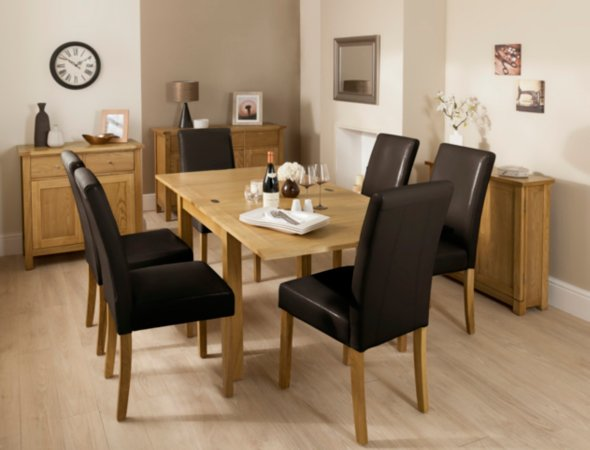Clifton Dining Range
