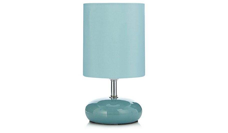 George Home Pebble Table Lamp
