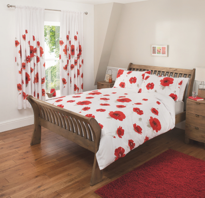 Poppy Bed Linen Cbaarch Great Ideas