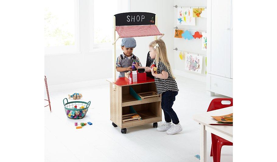 Kids Cafe Toy