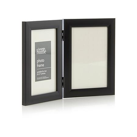 george home photo frame 6 x 4 inch frames albums. Black Bedroom Furniture Sets. Home Design Ideas