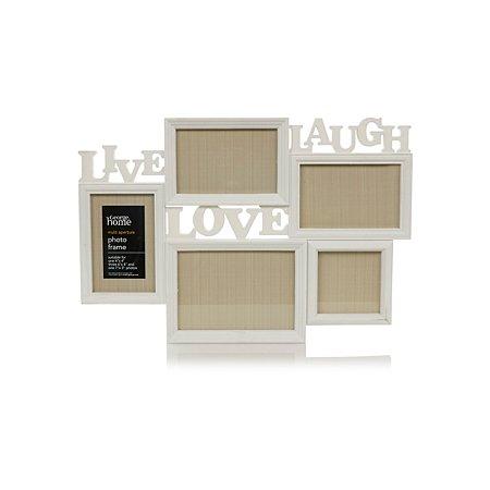 george home multi aperture text photo frame frames. Black Bedroom Furniture Sets. Home Design Ideas
