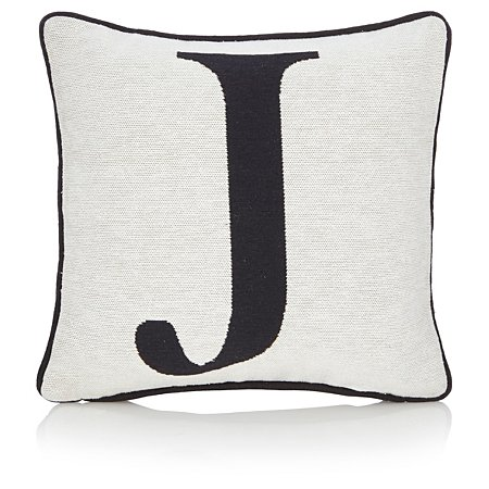 George home letter j cushion view all living room asda for Letter m cushion