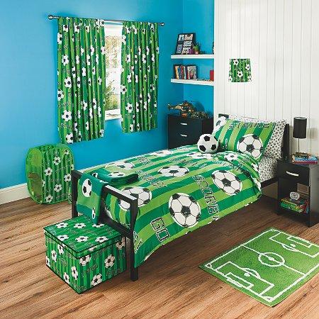 George Home Football Bedroom Range Bedding George At ASDA