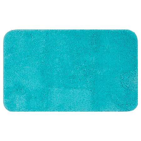 George Home Microfibre Rubber Backed Bath Mat Formica