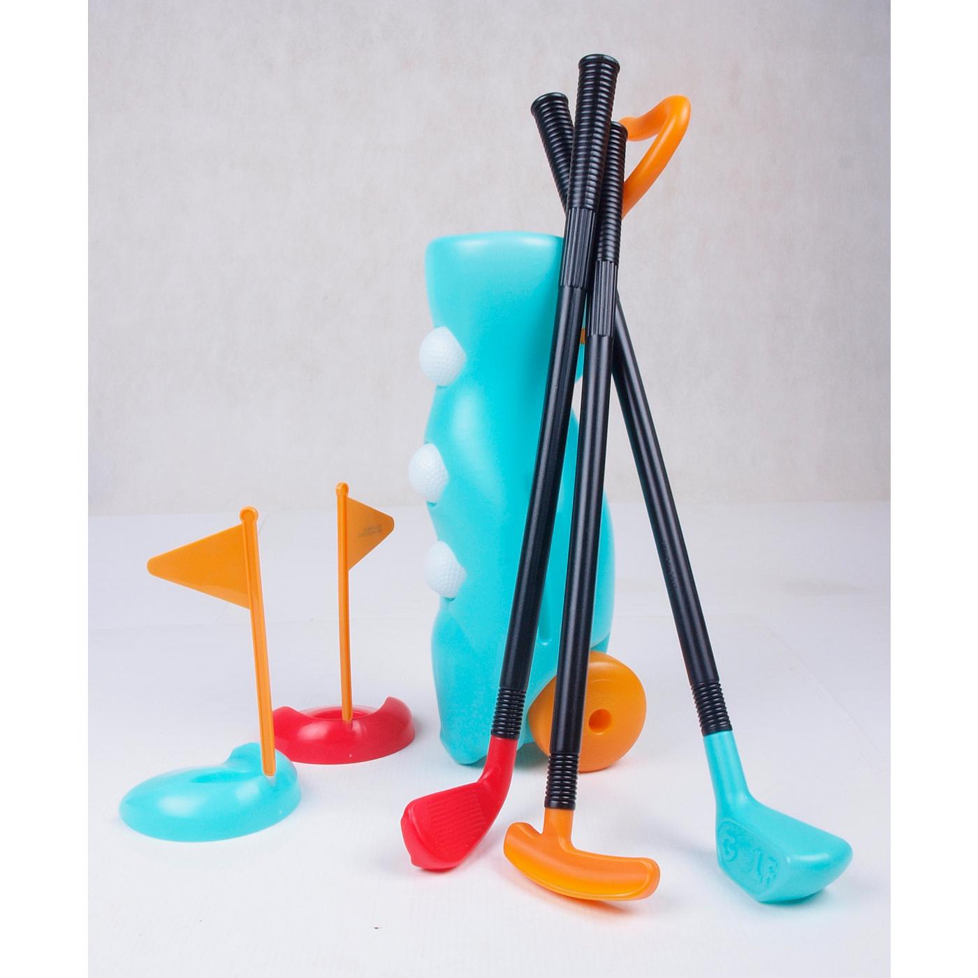 asda childrens golf caddy set 2 in store only hotukdeals. Black Bedroom Furniture Sets. Home Design Ideas