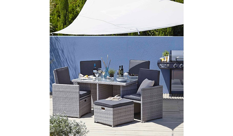 Garden Dining Sets Asda Amazing Bedroom Living Room Interior