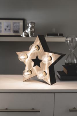 George Home Star Bulb Lamp