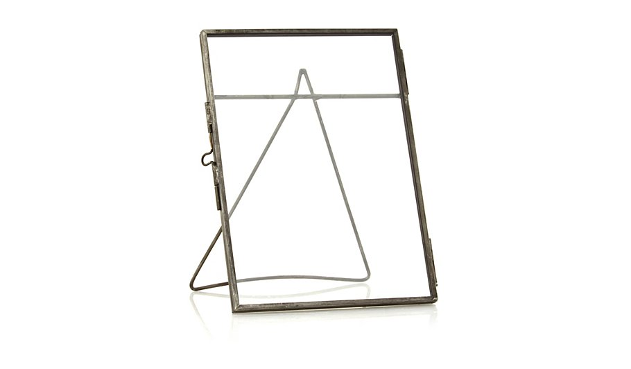 george home glass photo frame home garden george at asda. Black Bedroom Furniture Sets. Home Design Ideas