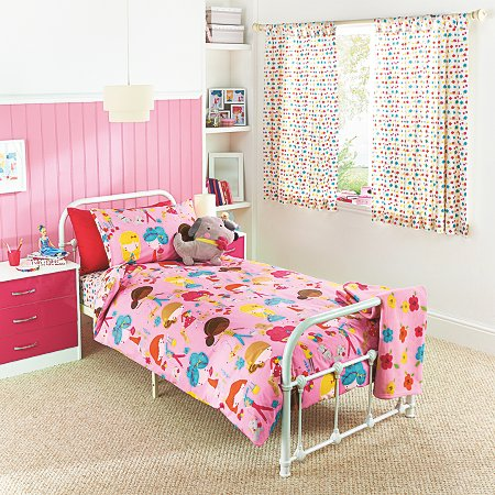George Home Girls Best Friend Bedroom Range Bedding George At Asda