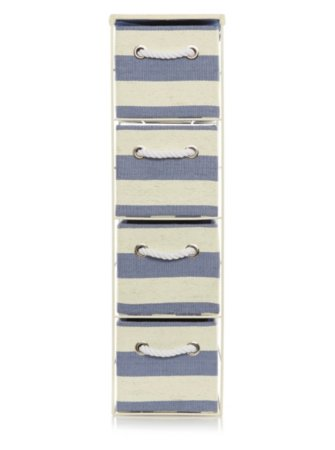 George Home Stripe Storage Range