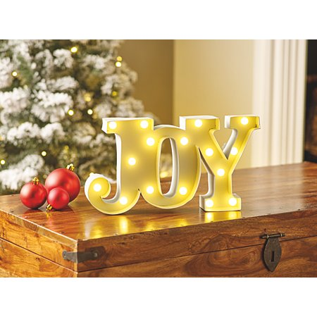 joy light tree decorations asda direct. Black Bedroom Furniture Sets. Home Design Ideas