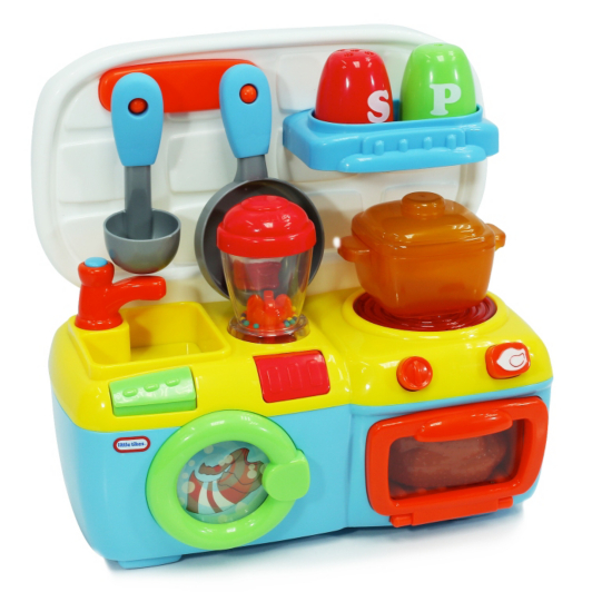 Little Tikes  Play Kitchen  Kids  George at ASDA -> Kuchnia Zabawka Little Tikes
