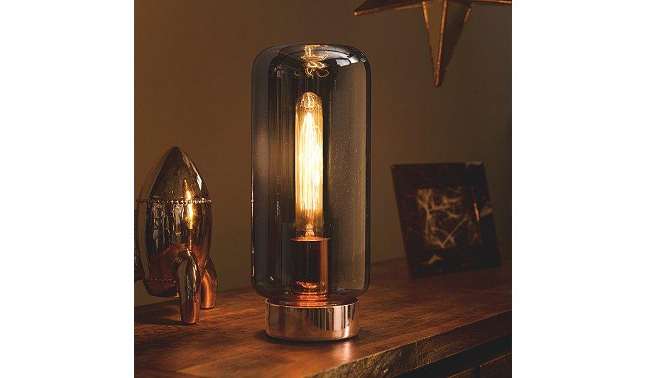 Copper Lamp Craftbnb
