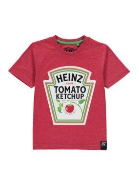 Heinz Tomato Ketchup T-shirt