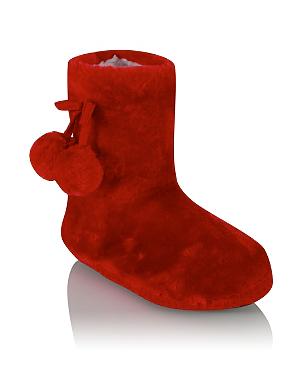 slipper boots. Black Bedroom Furniture Sets. Home Design Ideas