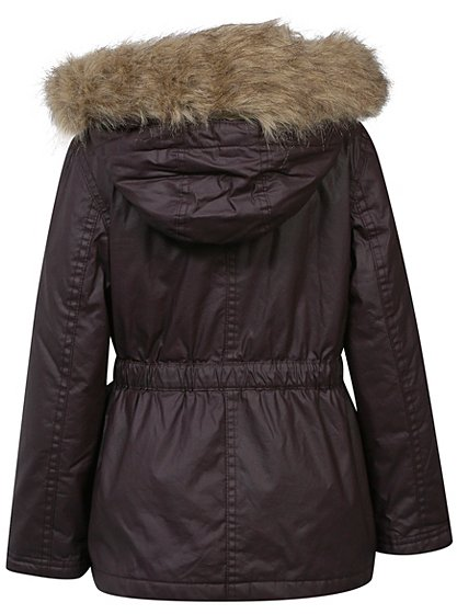 Parka Coats For Girls | Down Coat