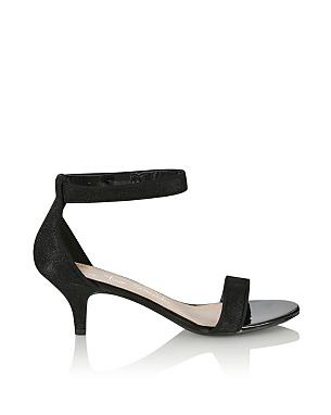 Asda Kitten Heel Shoes