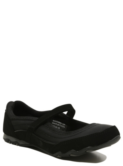 athletic works sporty ballet shoes george at asda
