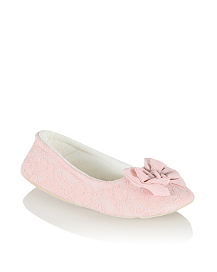lace ballet slippers. Black Bedroom Furniture Sets. Home Design Ideas