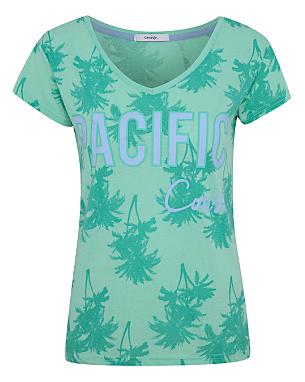 Pacific Coast T-shirt | Women | George at ASDA