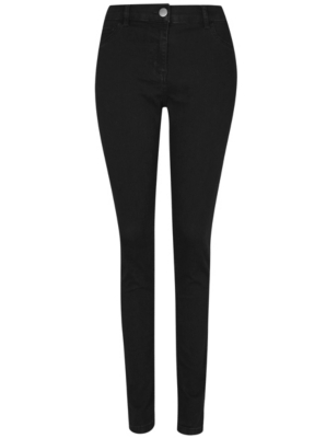 Skinny Jeans Black Women