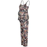 Floral Print Maternity Pyjama Set Women George At Asda