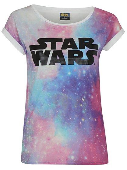 Star Wars T-shirt | Women | George at ASDA