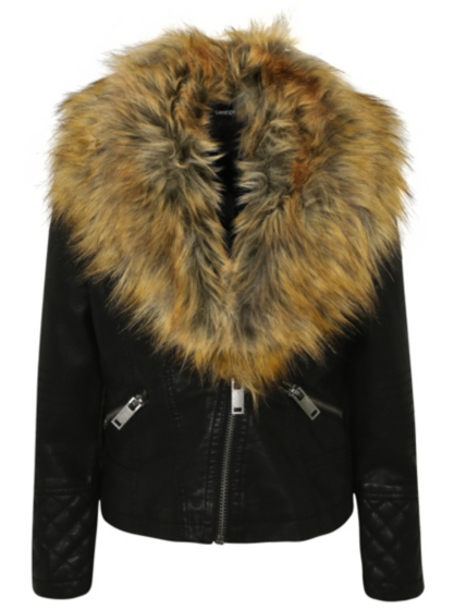 Find kids fur coats at ShopStyle. Shop the latest collection of kids fur coats from the most popular stores - all in one place.
