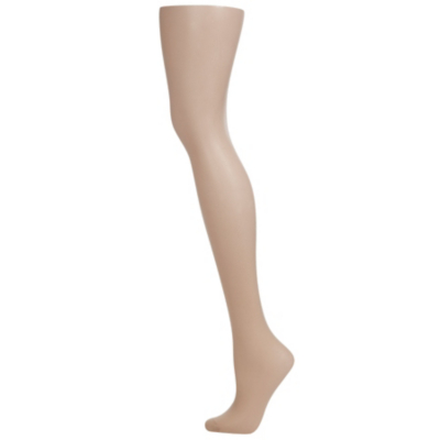 George Cushion Sole Tights 15 Denier - Natural - Nude