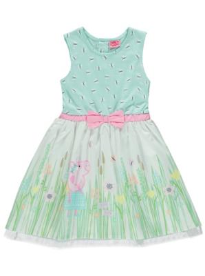 Peppa Pig Dress | Kids | George at ASDA