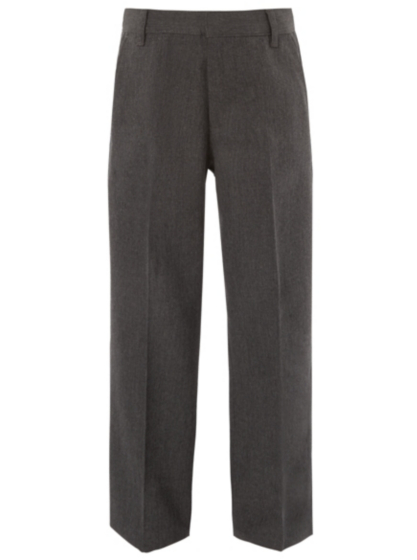 Find great deals on eBay for boys grey slim fit school trousers. Shop with confidence.