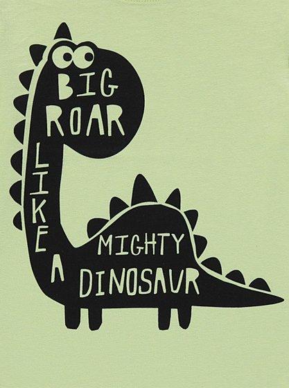 Dinosaur T Shirt Kids George At Asda