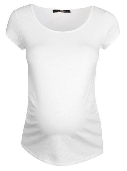 Maternity 2 Pack T-shirts | Women | George at ASDA